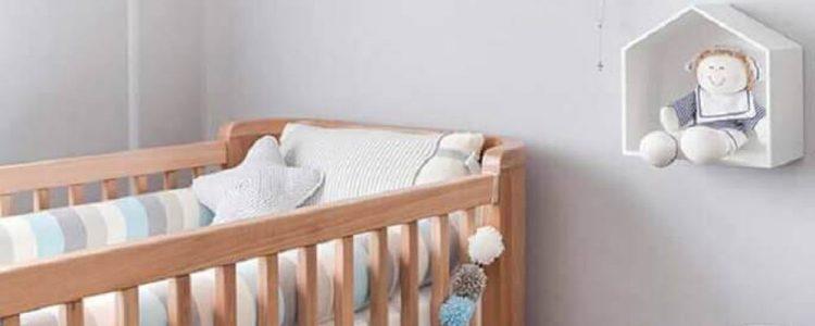 291a626e4c Quarto de Bebê Pequeno  5 Dicas de Decoração +50 Modelos